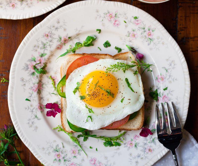mic dejun rapid gustos